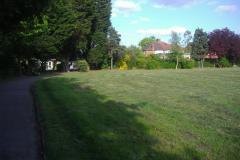 Eton Grove Open Space