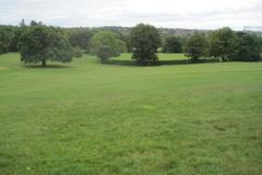 Tudor Sports Ground
