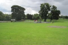 West Hendon Playing Fields
