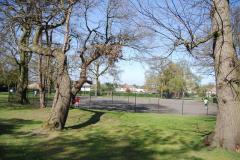 Shirley Church Recreation Ground