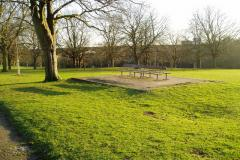 Churchfields Recreation Ground (Ealing)