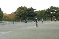 Blackheath Tennis Courts