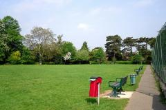 Albert Road Recreation Ground | Grass Cricket Facilities