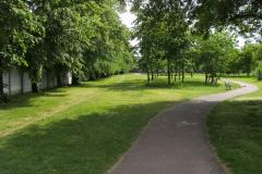 Down Lane Recreation Ground