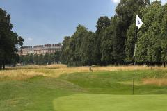 Hampton Court Palace Golf Club