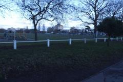 Broom Road Recreation Ground