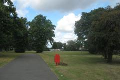 Northumberland Heath Recreation Ground