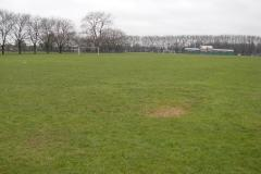 Church Street Recreation Ground | Grass Cricket Facilities