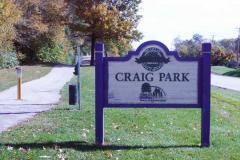 Craig Park   Hard (macadam) Tennis Court