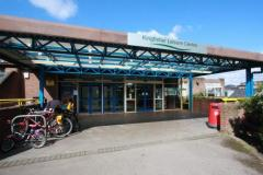Kingfisher Leisure Centre | N/a Swimming Pool