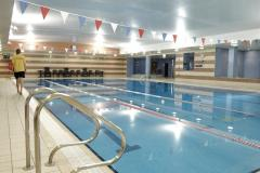 David Lloyd Kidbrooke | N/a Swimming Pool