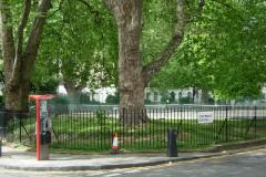 Cartwright Gardens | Hard (macadam) Tennis Court