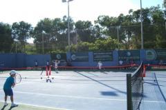 Pembroke Tennis Club