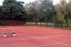 The Warren Italy Clay Tennis Club | Clay Tennis Court