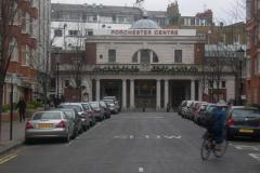 Porchester Centre