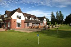 Muswell Hill Golf Club | N/a Golf Course