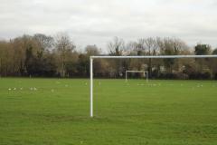 Headstone Manor Recreation Ground