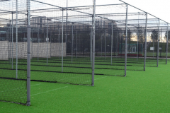 Chobham Academy | Artificial Cricket Facilities