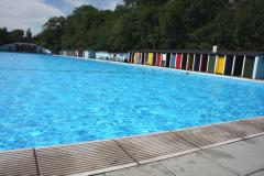 Tooting Bec Lido | N/a Swimming Pool