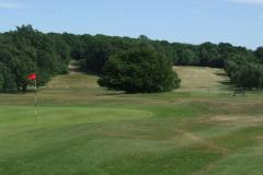 Beckenham Place Park Golf Club | N/a Golf Course