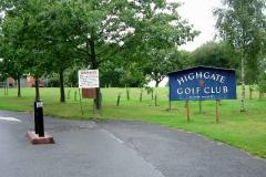 Highgate Golf Club | N/a Golf Course