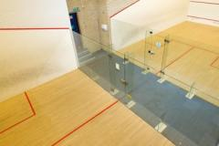 Nuffield Health Battersea | Hard Squash Court