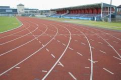 Terence McMillan Stadium