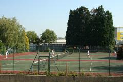 West Norwood Lawn Tennis Club