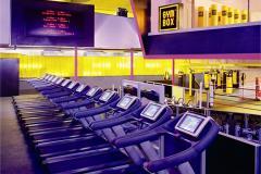 Gymbox Holborn | N/a Gym