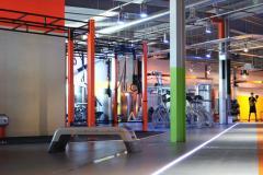Gymbox Westfield | N/a Gym