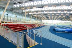Lee Valley Athletics Centre (Indoor)