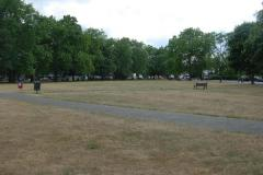 Plumstead Common | Grass Athletics Track