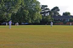 Cottenham Park | Grass Cricket Facilities