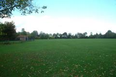 Cudham Recreation Ground | Grass Cricket Facilities