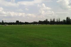 Perivale Park | Artificial Cricket Facilities