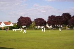 Barnes Sports Club | Grass Cricket Facilities