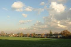 Joseph Hood Recreation Ground | Grass Cricket Facilities