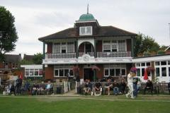 Ealing Cricket Club | Artificial Cricket Facilities
