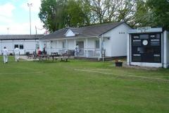 Wembley Cricket Club | Grass Cricket Facilities
