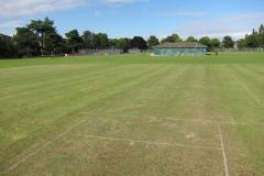 Victoria Recreation Ground | Grass Cricket Facilities