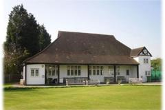 Malden Wanderers Cricket Club | Grass Cricket Facilities