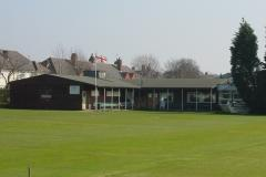 Spencer Club | Grass Cricket Facilities