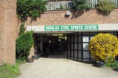Douglas Eyre Sports Centre