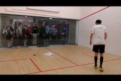 Southgate Squash & Racketball Club | Hard Squash Court