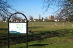 Rockingham Recreation Ground