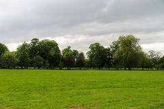 Gunnersbury Park | Grass Football Pitch