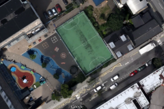 St Mary and St Pancras Church of England Primary School Facilities Hire