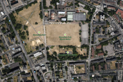 Shoreditch Park | Grass Rugby Pitch