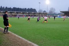 Dulwich Sports Ground