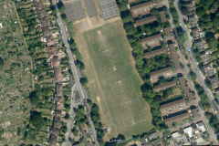 Rosendale Playing Fields